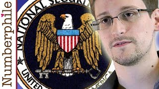 Edward Snowden and NSA Surveillance, From YouTubeVideos