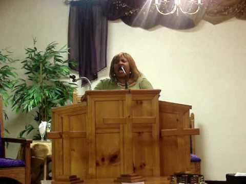 Prophetess Latoyl Whittington Ministries