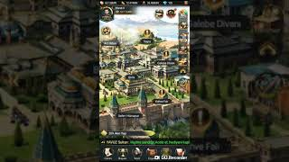 Game Of Sultans'da Vezir Geliştirme