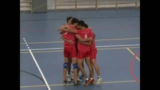 Кыргызстан - Бангладеш - 3:0