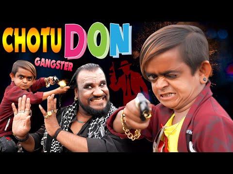 छोटू का मुकाबला | 'Chotu ka Mukabla' Khandeshi Comedy | Chotu Comedy Video