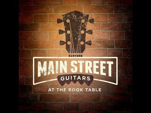 Main Street Guitars - Logan, UT
