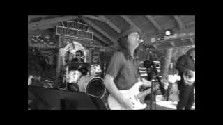 DAVE SCOTT & the Reckless Shots - hurts me too