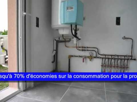 Ballon thermodynamique odyss e split atlantic 65 youtube - Prix ballon thermodynamique atlantic ...