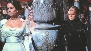 HD 720p Lara's Theme From Doctor Zhivago, Francis Goya 720p