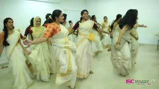 Jimiki kammal is a video song in which kerala girls dancing for song.