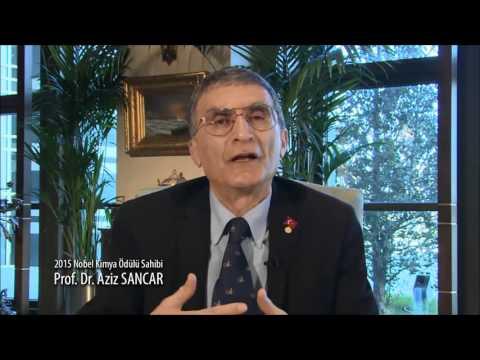 Prof. Dr. Aziz Sancar'ın Tavsiyesi