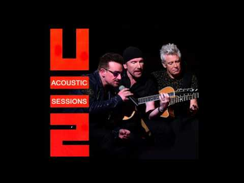 U2 - A Man And A Woman - acoustic Sessions of Innocence 2015 mp3