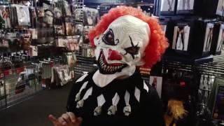 5 Killer Clown Sightings Caught on Camera