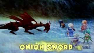 Final Fantasy: Top 10 Difficult to obtain Items