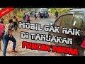 "Kemacetan di Jalan Puncak darma Geopark Ciletuh ""AWASS BAHAYA"" #MOTOVLOG"
