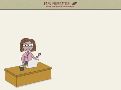 Learn Foundation Law