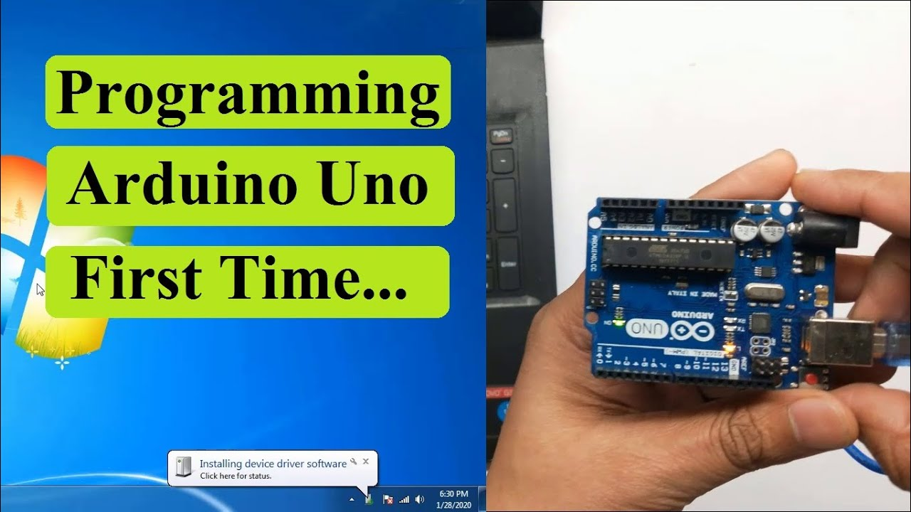 Programarduino