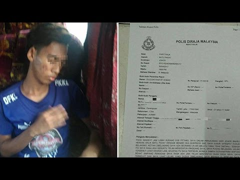 Woman claims she was molested in bus during trip to Batu Pahat