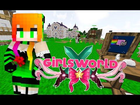 ~\\GirlsWorld//~ La busqueda del Pegaso (#6) | Nia