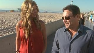 Real 'Wolf of Wall Street' on Making of Movie