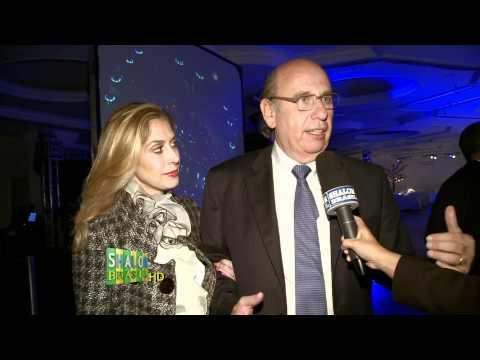 Yom Haatzmaut organizado pelo  Consulado Geral de Israel na Hebraica