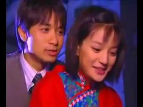 Vicky Zhao   HAU SIANG HAU SIANG  (OST Kabut Cinta / Romance In The Rain)