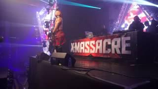 Micropoint LIVE @ X-MASSACRE 2014 (08)