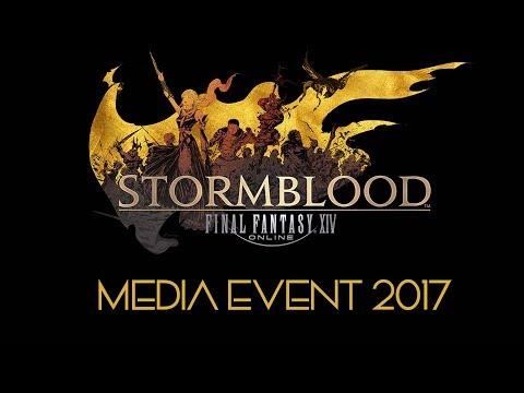 FFXIV: Stormblood - AF Gear Sets (All Classes)