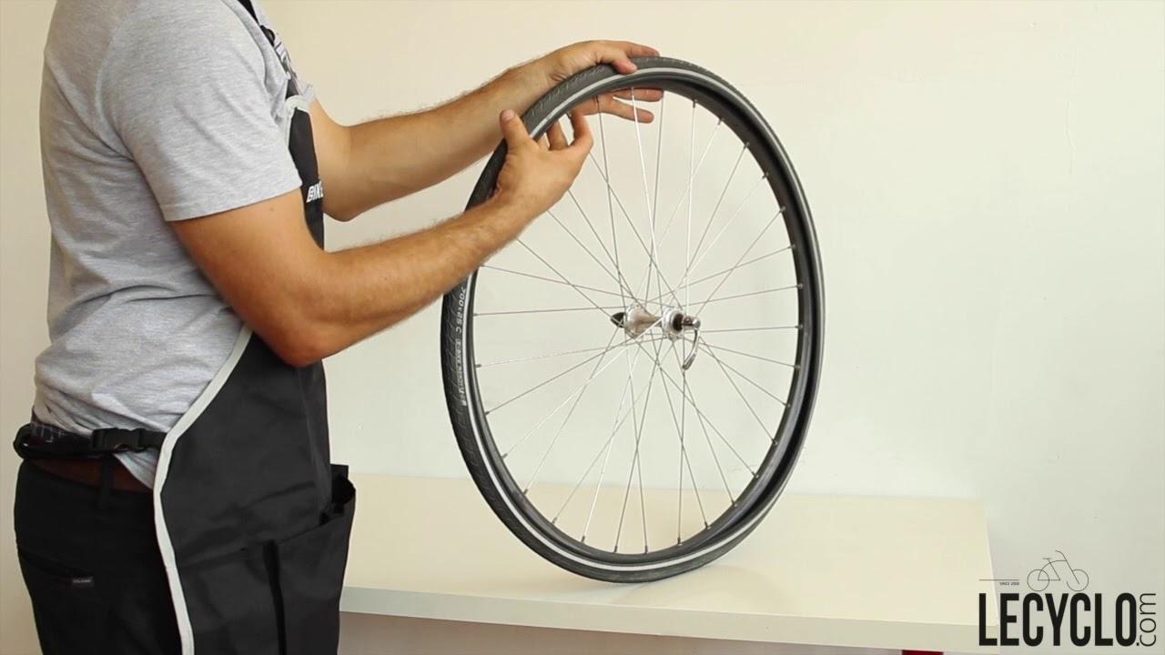 DÉMonte Pneu de Vélo Métal Acier Inoxydable Levier Pneu Bicyclette Outil QK