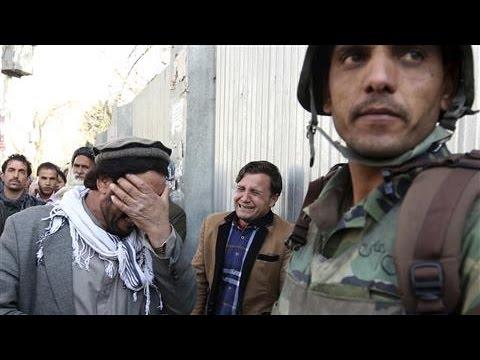 Islamic State Kills Dozens in Attack on Afghan Hospital