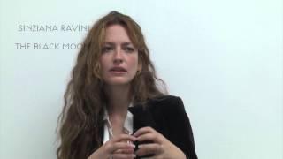 Interview Sinziana Ravini. NOUVELLES VAGUES.