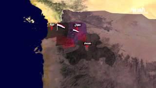 القوات المشتركة تتجه نحو بني الحارث وبني حشيش