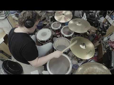 Dream Theater - Erotomania - Drum cover