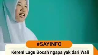 Download lagu Putih Abu Abu Cover Lagu Wali Bocah Ngapa Yahh MP3