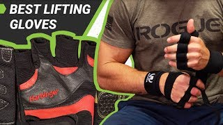 Best Lifting Gloves 2019 Which Grips Best