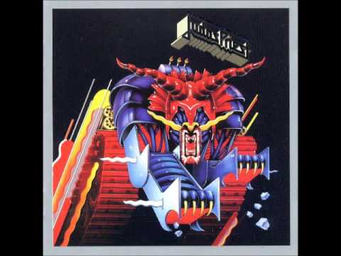judas priest defenders of the faith album review youtube. Black Bedroom Furniture Sets. Home Design Ideas