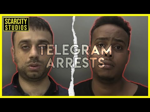£3.7 million Crypto Currency Gxng Sold Dr•gs Via 'Telegram App' In Birmingham Jailed #streetnews