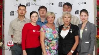 Юбилей ОлеХаус-Иркутск 15 лет
