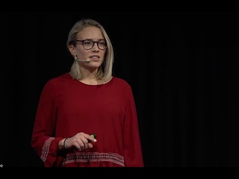 How Mobile Phones are Driving Financial Inclusion  | Marie Skara | TEDxESADE