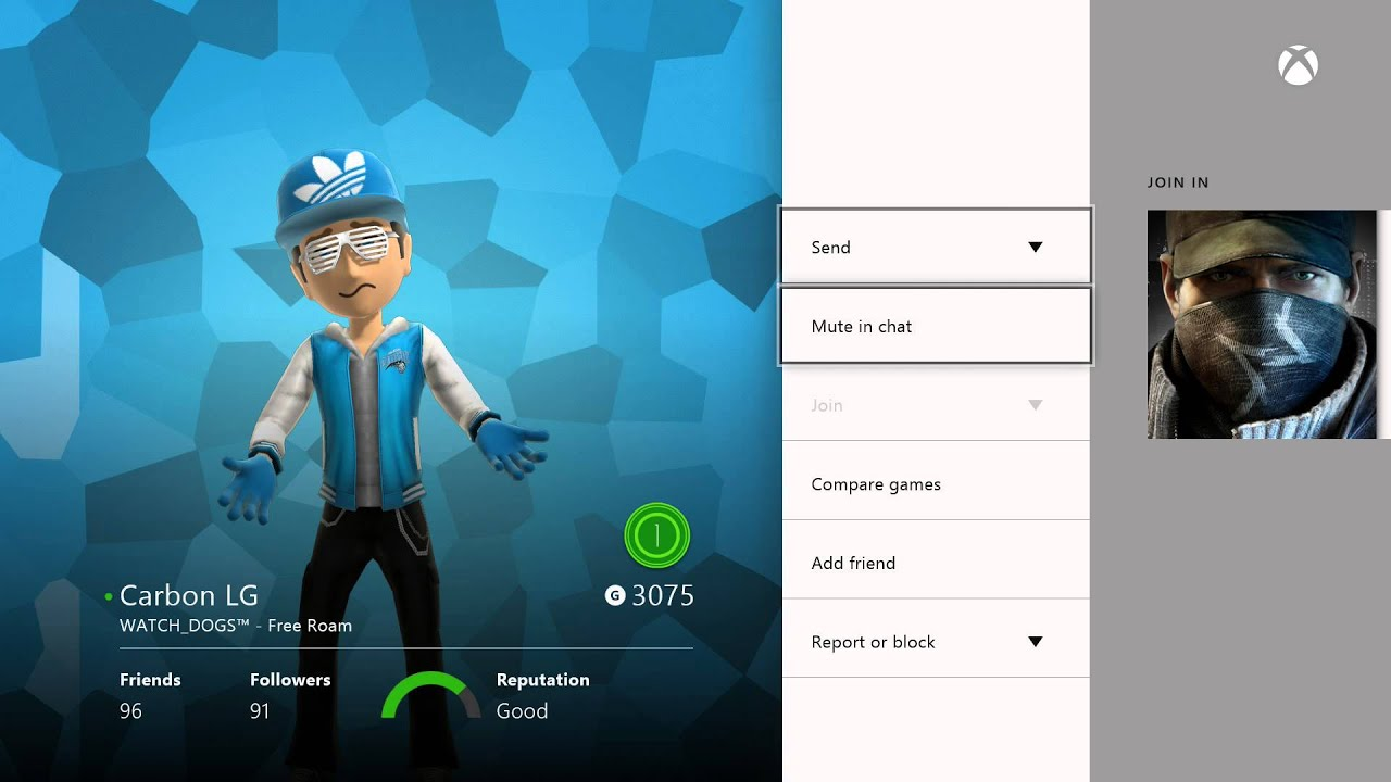 how to play with friends on xbox one