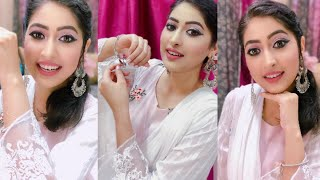 How to do makeup step by step| Makeup tutorial in Hindi