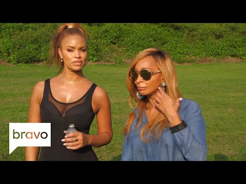 RHOP: #RHOP Plays Bubble Soccer (Season 3, Episode 5) | Bravo