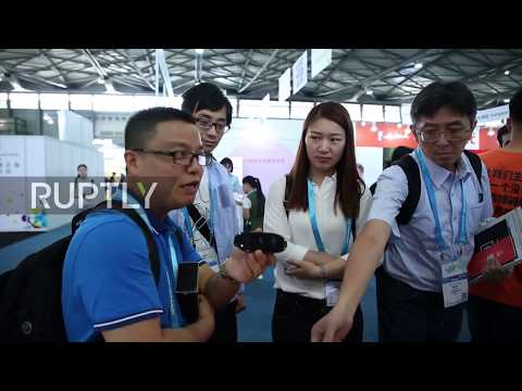 China: World's first instant translator showcased at CES