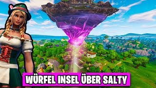BREAKFAST ISLAND MOVES 😱 New OKTOBERFEST Skins Leak | Fortnite Season 6 German German