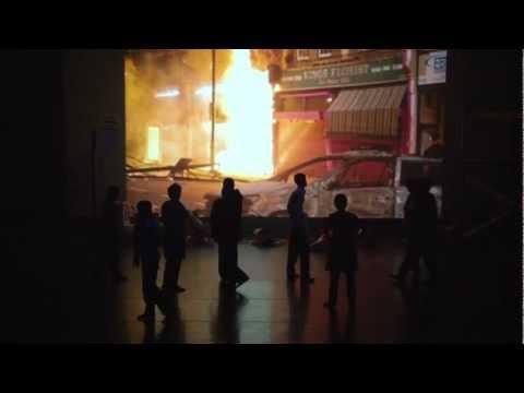 London's Burning - IASAS Drama 2012 (ISB)