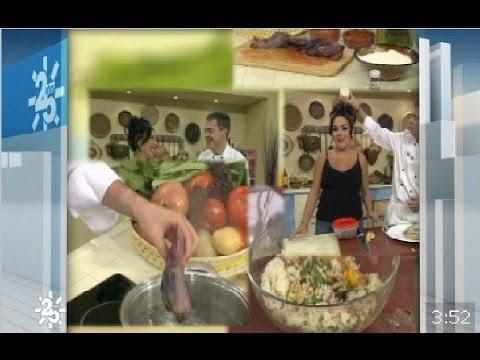 Programas de cocina 25 a os de canal sur youtube - Cocina canal sur ...