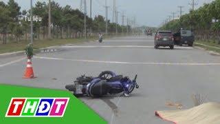Tai nạn giao thông 9 tháng đầu năm trong cả nước giảm | THDT