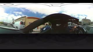 TURO Travelogue 360°-Trevor Morrow