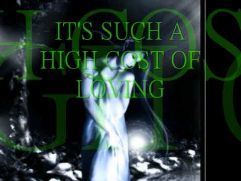 HIGH COST OF LOVING with Lyrics-Norman Saleet and Yvonne Elliman