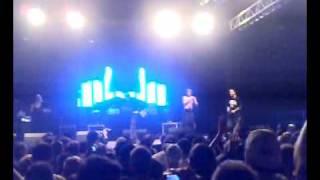 Kool Savas - Das Urteil live John Bello Story II Tour (31.01.09 Berlin-Huxleys)