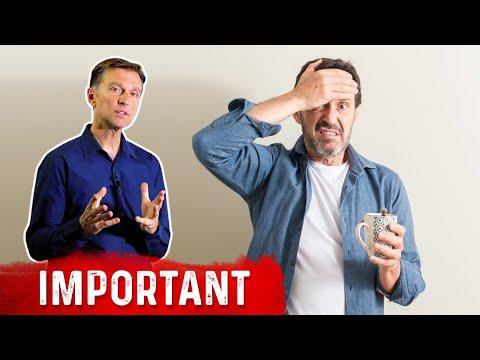 Migraine Headaches and Caffeine