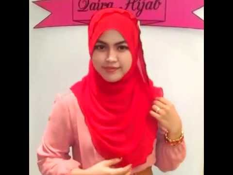 Shawl Butterfly Style 4