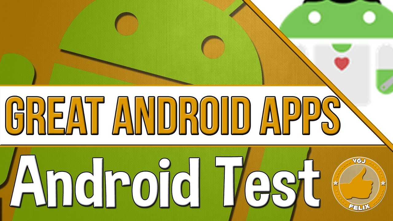 handy test app