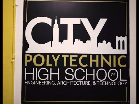 City Polytechnic High School: Welcome to City PolyTech